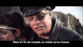 T is for Turbo - Turbo Kid VOSTFR