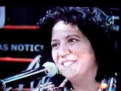 Rosana Arbelo , Mèxico DF   las noticias por adela