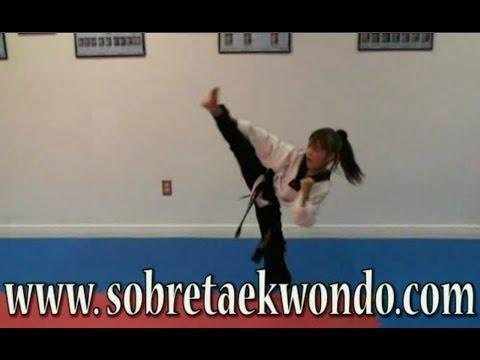 20 Ejercicios básicos de Taekwondo para niños y jóvenes de YouTube · Duración:  5 minutos 14 segundos