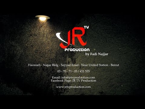 JR TV PRODUCTION - SHOWREEL