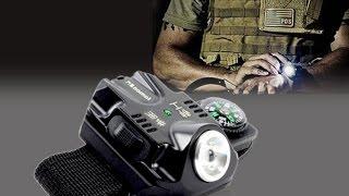 LED Wrist-light Watch