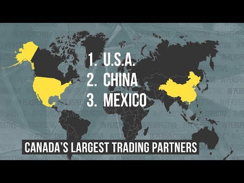 Canada-Mexico Trade — Perspective With Alison Smith