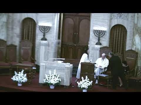 Congregation Beth Israel Yom Kippur Sanctuary Service 2018/5779