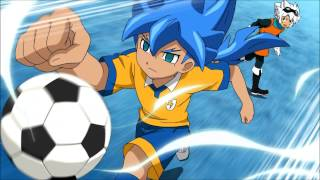 vuclip Inazuma Eleven GO Chrono Stone 49 - Ouja no Kiba Kai