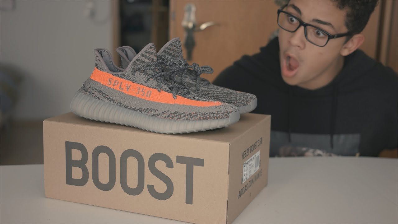 Adidas Yeezy Boost 350 v2 'Copper'