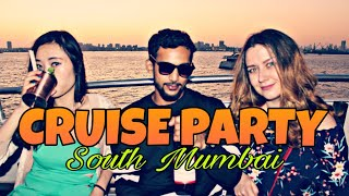 Luxury Cruise Party in South Mumbai