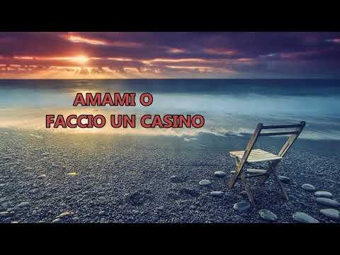 Faccio un casino lyrics english