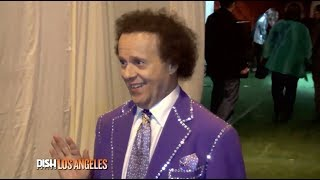 WHO PLANTED A TRACKING DEVICE ON RICHARD SIMMONS' CAR?