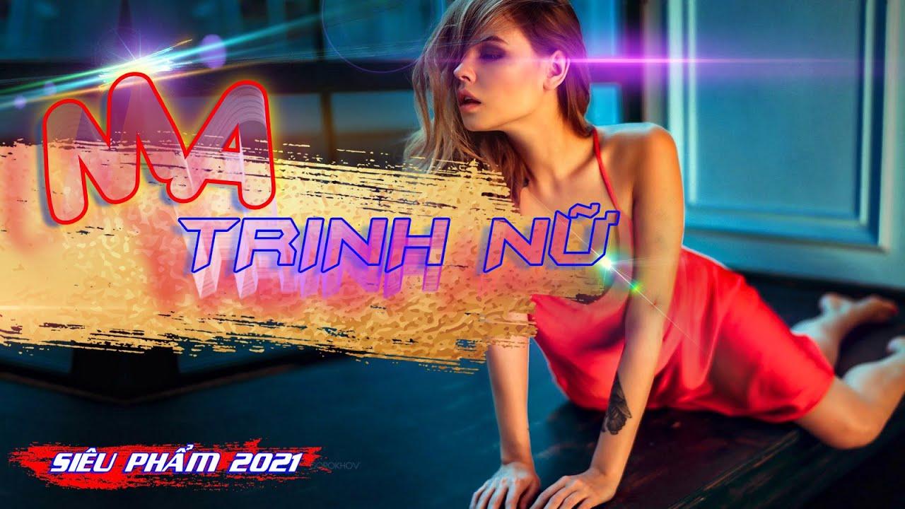 [18+] MA TRINH NỮ [ MỚI ] | Phim Lẻ Hay 2021 | Phim Hành Động Võ Thuật Hay | Thuyết Minh | 888TV