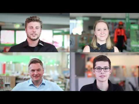 ZG Raiffeisen - Leidenschaft Hat Viele Gesichter