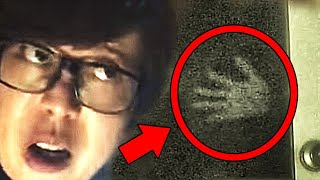 5 SCARY Ghost Videos That Will Make You Say NOPE !