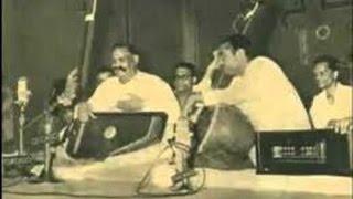 raag kedar radio ustad by bade ghulam ali khan