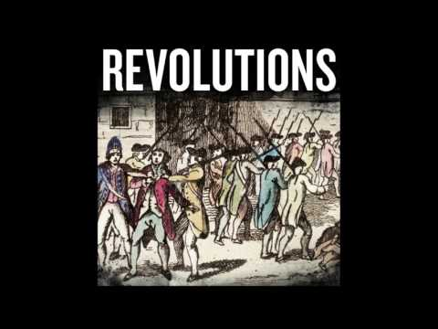 Revolutions Podcast 01 - The English Civil War