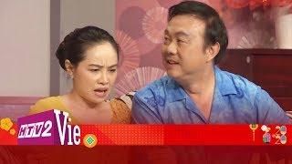 Hài Tết Chí Tài - Quà Tết Khó Hiểu | Xuân Canh Tý 2020