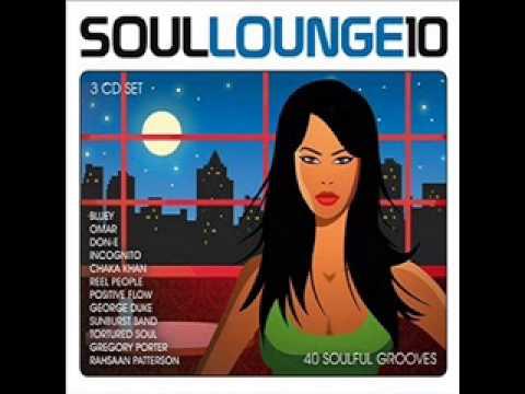 Soul Lounge - How Sweet It Is