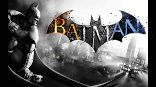 Best Arkham Games! (WORST TO BEST)