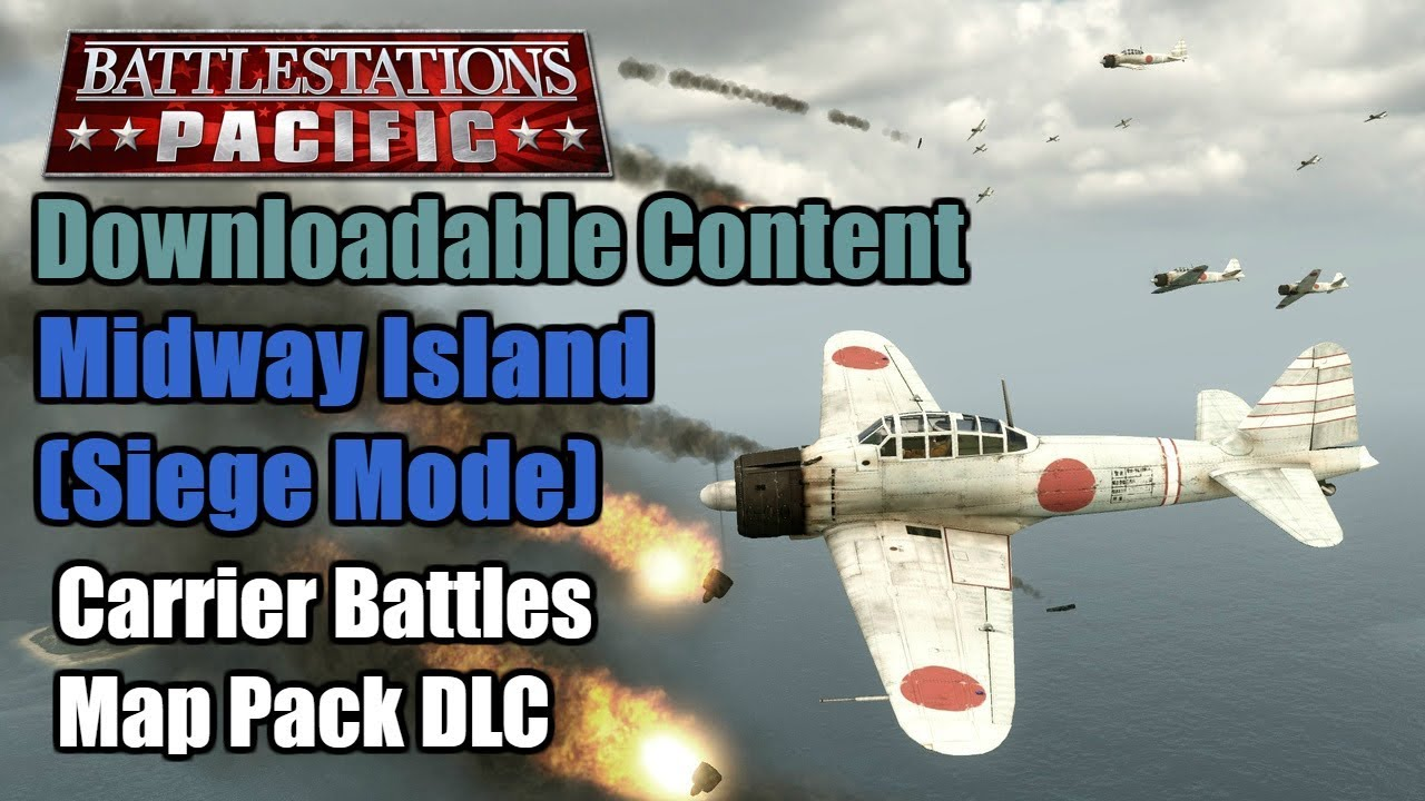 Battlestations midway downloadable content revealed ign.