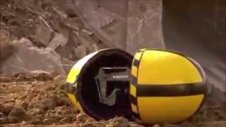 видео гусеничные экскаваторы