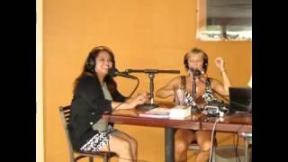 "Maria Bombella on ""LIVE""       Radio on 1470 AM Radio from LIVEWIRE BAND"
