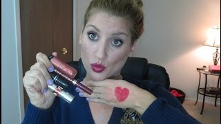 Crazy about lipsticks tag + mini Διαγωνισμός-Δωράκι/Giveaway (Closed) Thumbnail