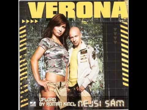 Verona - Nejsi Sám ALBUM