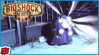 Bioshock Infinite Part 11 | PC Gameplay Walkthrough