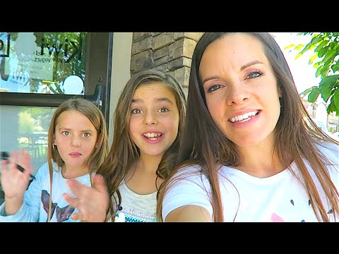 Thumbnail: WE'RE HAVING A GIRLS DAY!!!