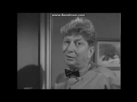 A Tribute to Sterling Holloway