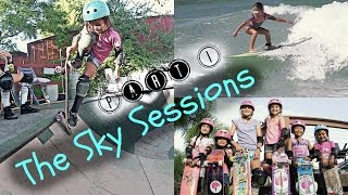 Video The Sky Sessions. Act 1. download MP3, 3GP, MP4, WEBM, AVI, FLV Maret 2018