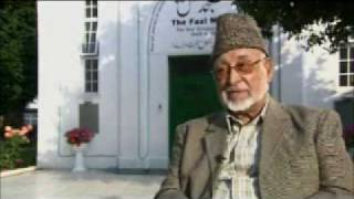 Persecution Of Ahmadies : 25th November 2009 - Part 4 (Urdu/English)