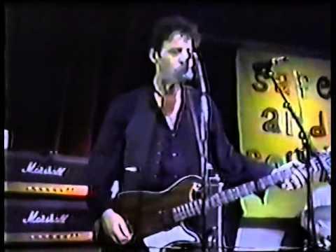 Morphine - You Look Like Rain. (Live @ Westbeth Theater, NY, USA, 1996-10-29).