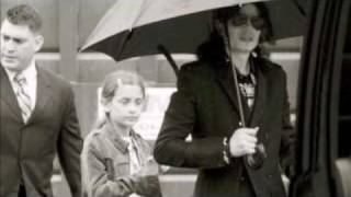 Michael and Paris Jackson - Daddy Please Don't Cry
