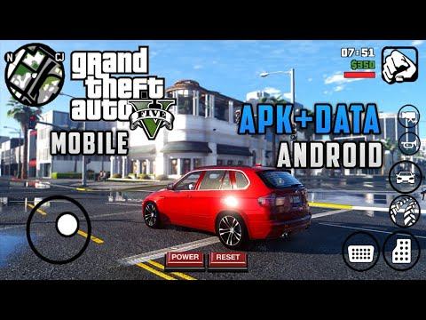 How-to-download-gta-5-apk-obb-on-android tagged Clips and