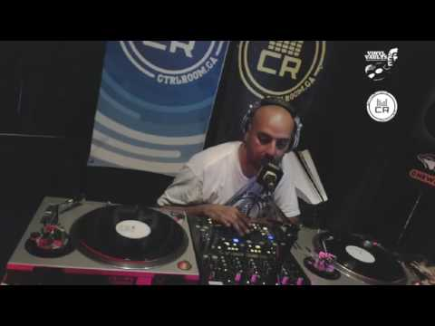 Vinyl Vaults EP 16 with Mster Pablo @ CTRL ROOM - July 14 2016