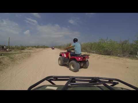 Cabo San Lucas ATV