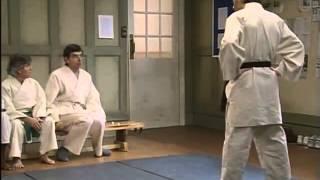 [MrBean]   Mr Bean à l'école de judo [Français]