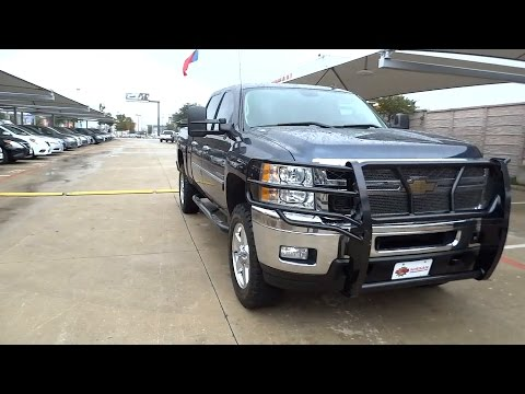 2013 chevrolet silverado 2500hd san antonio austin houston new braunfels helotes tx g60195b. Black Bedroom Furniture Sets. Home Design Ideas