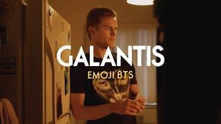 Galantis - Emoji (Behind The Scenes)