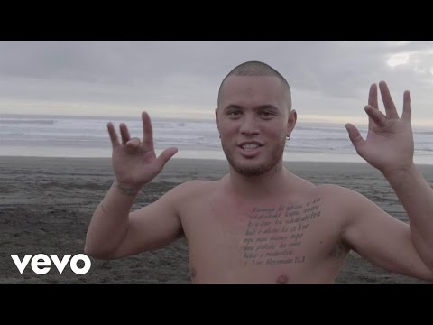 Stan Walker - New Takeover - Behind The Scenes