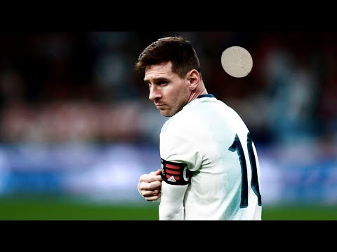 The Lionel Messi/Argentina debate - EXPLAINED