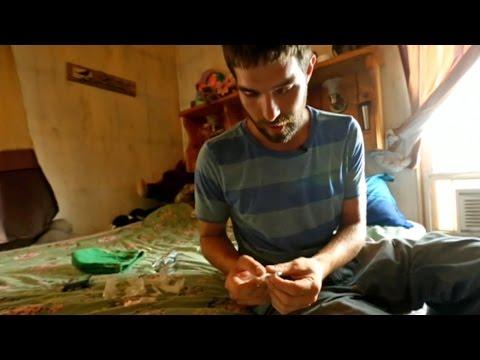 Los nuevos adictos a la heroína en Estados Unidos - DOCUMENTAL BBC