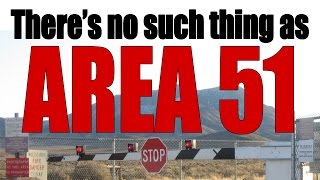 There Is NO Such Thing As Area 51 ~ Horror Story ~ Sir Ayme