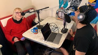 Drew and Drew's Grandma Podcast Episode 2 VIDEO