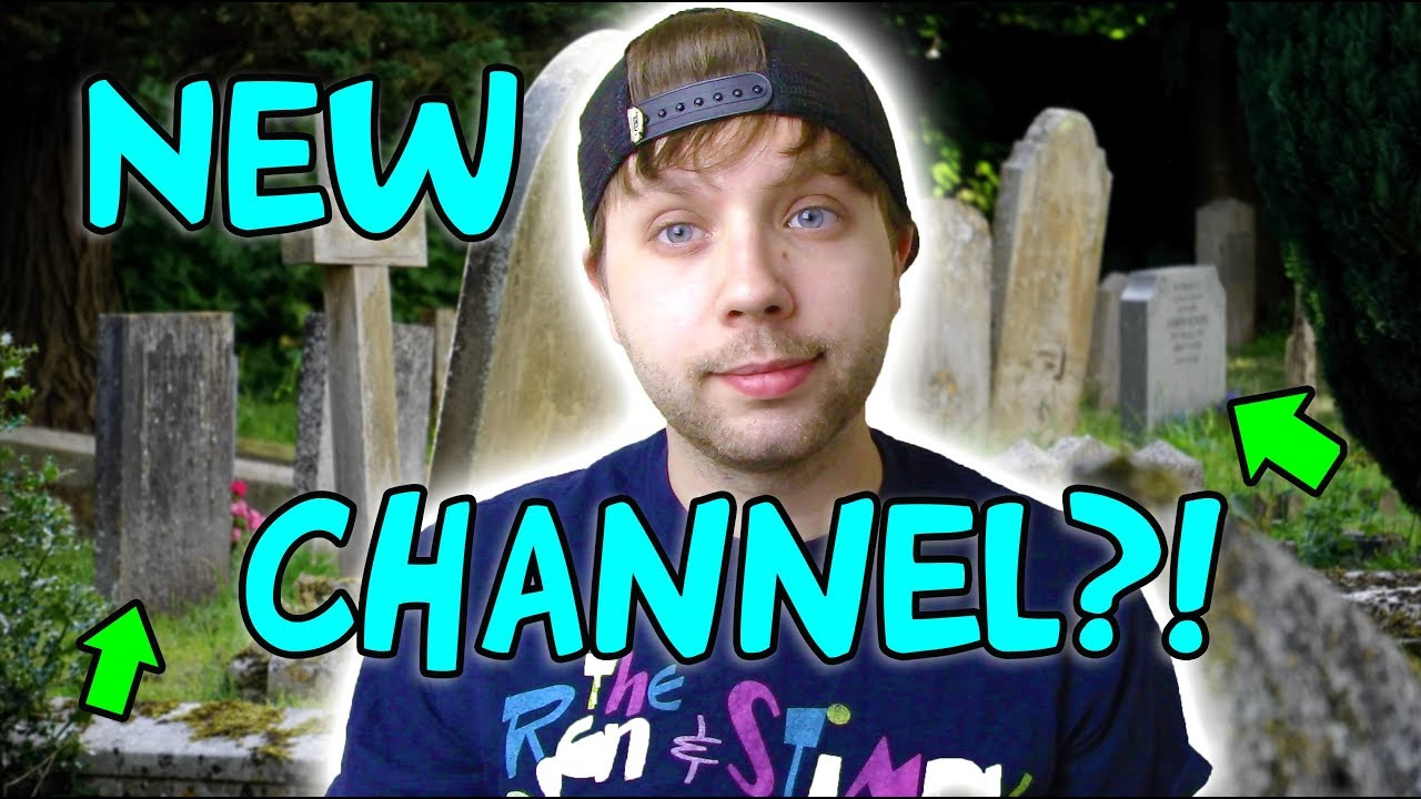 Download Starting my own PARANORMAL Channel?!