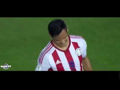 Download Paraguay vs Brazil 2 2 All Goals Highlights 2016 03 30