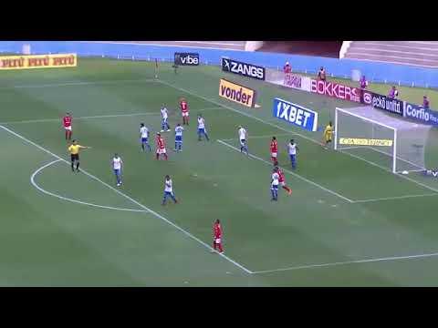 Vila nova 1x0 Avaí melhores momentos brasileirão série B 14/04/18