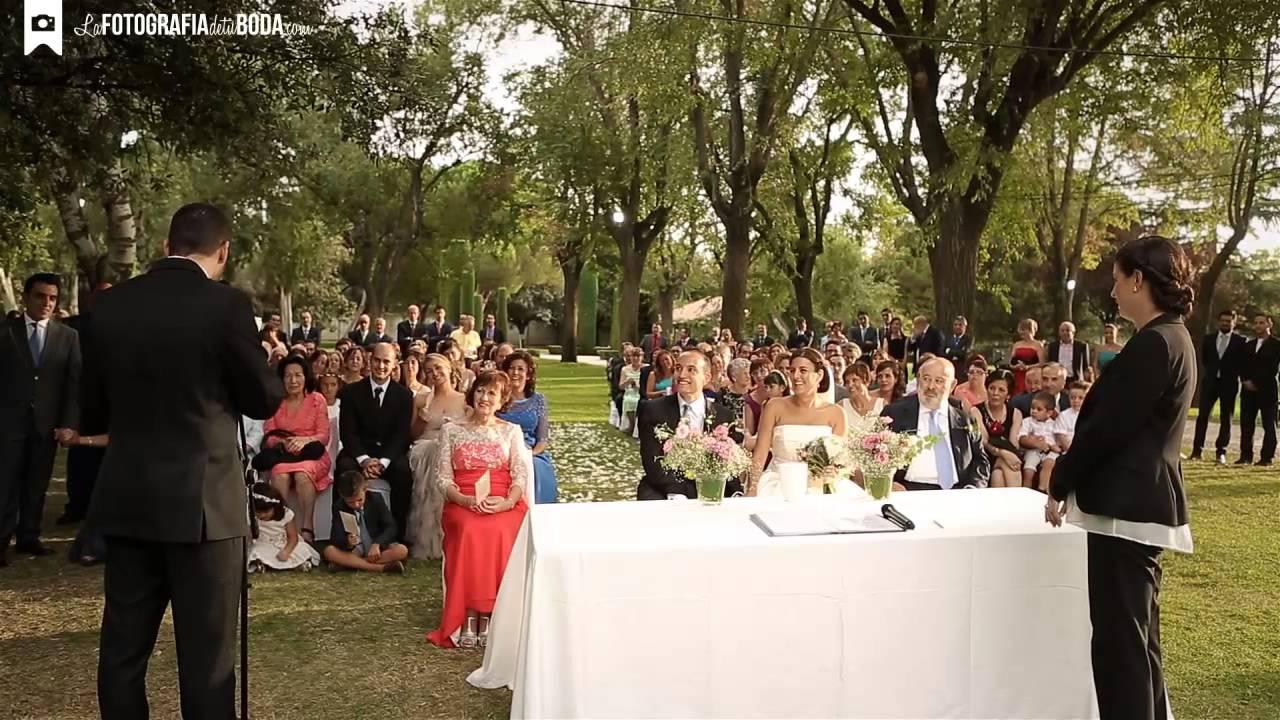 Teaser boda lola y alvaro la casa de monico youtube - Casa monico bodas ...
