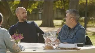 Promo 'Dos parejas y un destino' (La 1)