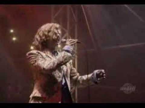 David Bowie China Girl Live in Glastonbury
