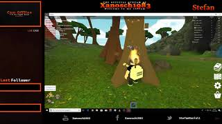 ROBLOX [GER] ♡ The Game Show with Desiree and Stefan takes a look (: Part 2